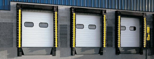 Commercial Garage Doors - Saratoga Springs, NY