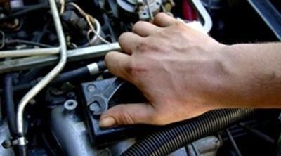 manutenzione balestre per autovetture