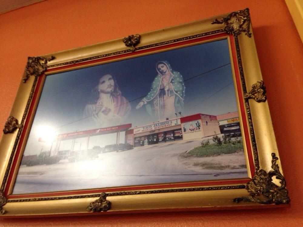 Tapatio De Jalisco Mexican Restaurant San Antonio Tx