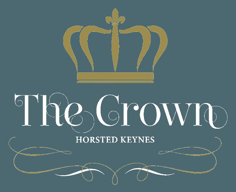 the crown inn logo image