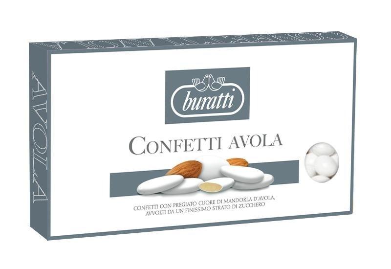 confetti avola argento La Spezia