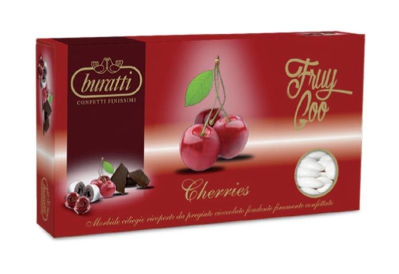 ciliegia confettata La Spezia