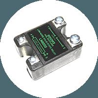 LN 6050 relay icon