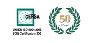 Certificazione Cersa