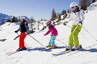 Cross Country Ski Lessons Buffalo, NY