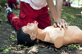 Red Cross Instruction Buffalo, NY