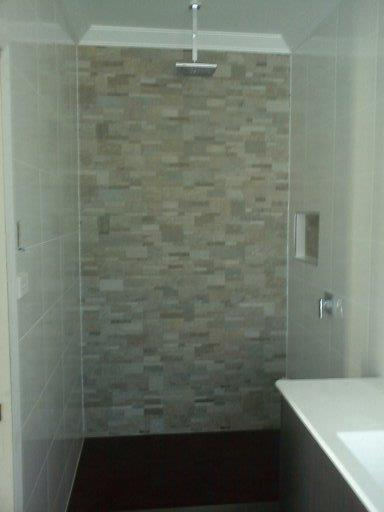 Bathroom fixtures installed by reliable professional