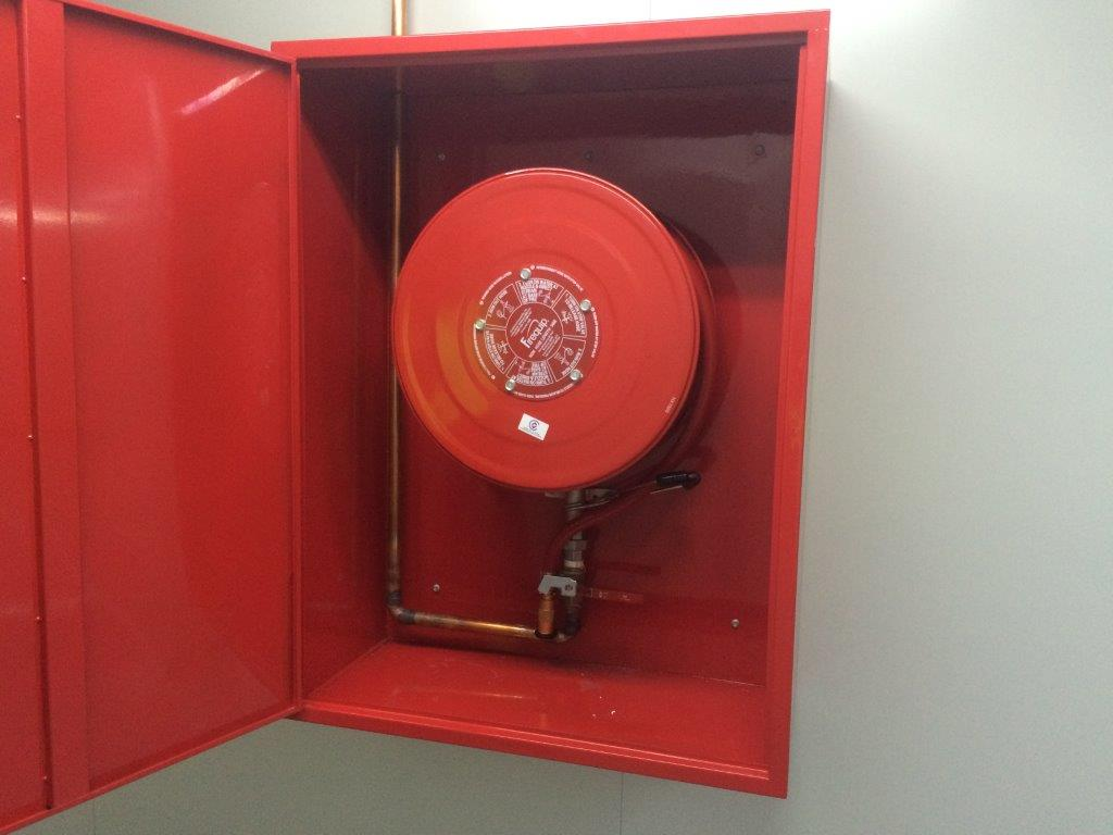 Fire alarm plumbing work done by expert