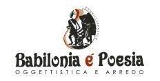 BABILONIA E` POESIA logo