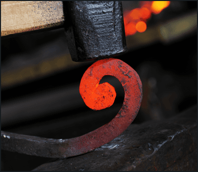 letti in ferro