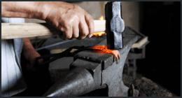 costruzioni di ferro