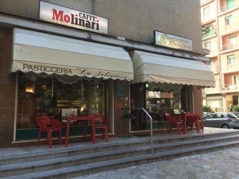 Pasicceria - Bar - Caffetteria