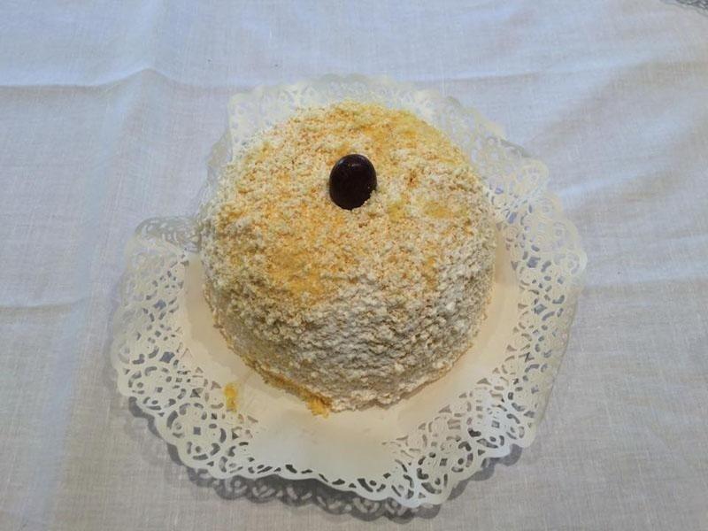 Torte gelato e dessert personalizzati
