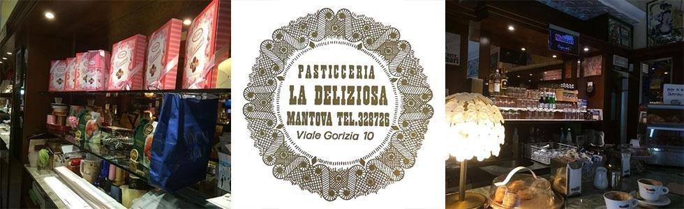 Elvezia - Sbrisolona - Anello di Monaco - Torte personalizzate