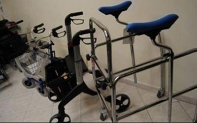 Dispositivi disabilità sarno
