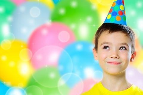feste di compleanno per bambini e ragazzi