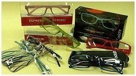 vendita occhiali lettura