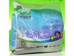 natural power detergente