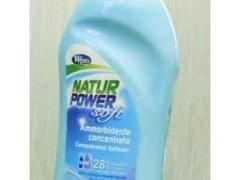 natural power soft