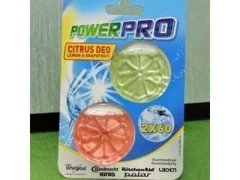 power pro citrus deo