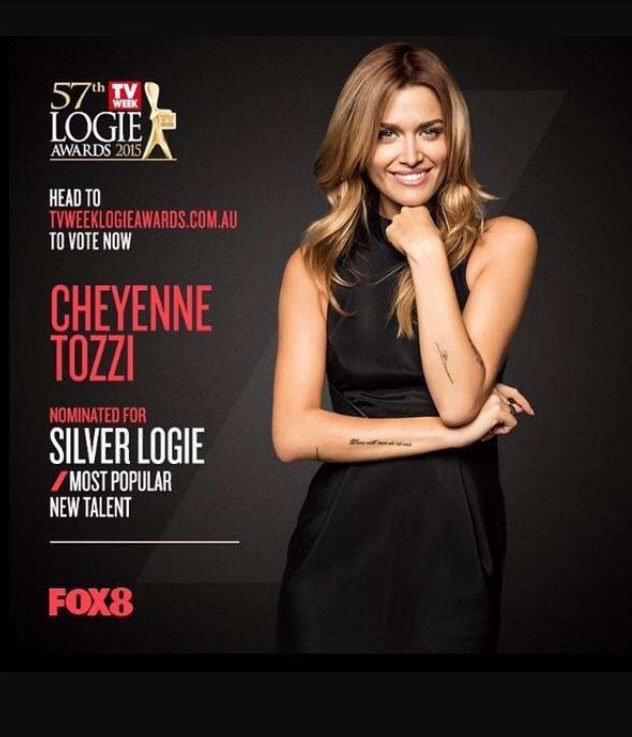 cheyenne-tozzi-logie-nomination