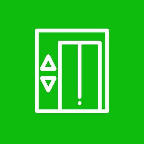 icona ascensore