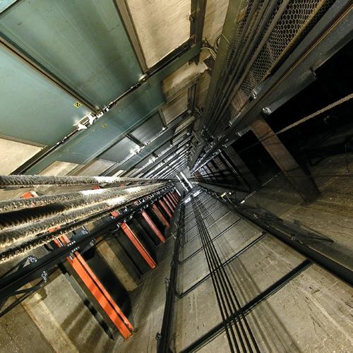 Ricambi per ascensori