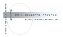 DOTT. GIUSEPPE PALOPOLI