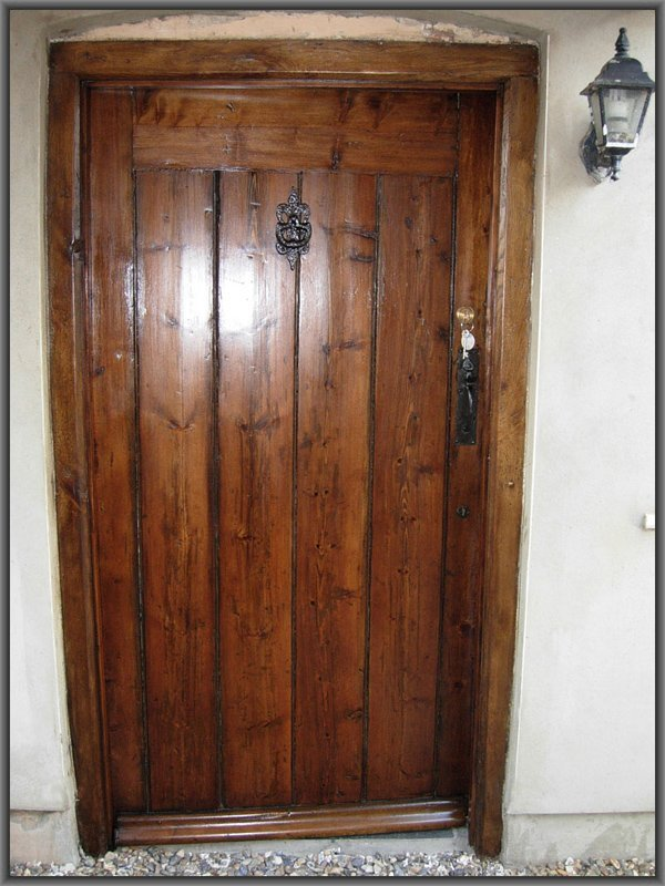 Restored Period Front Door : restored doors - pezcame.com