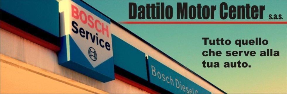 Dattilo motor center