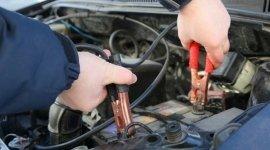 cavi per batteria, riparazione guasto, accensione batteria auto