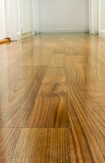 Quality wooden floors in Auckland