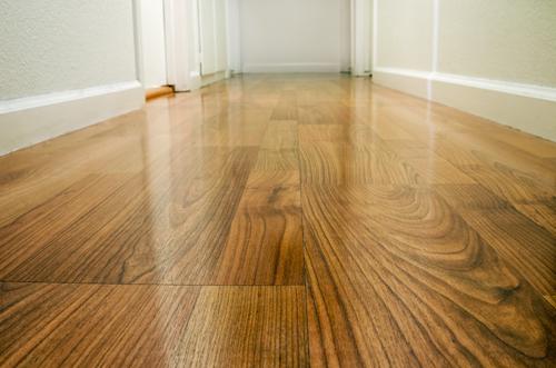 Expert floor sand service