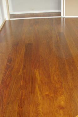 Best floor sanding solution