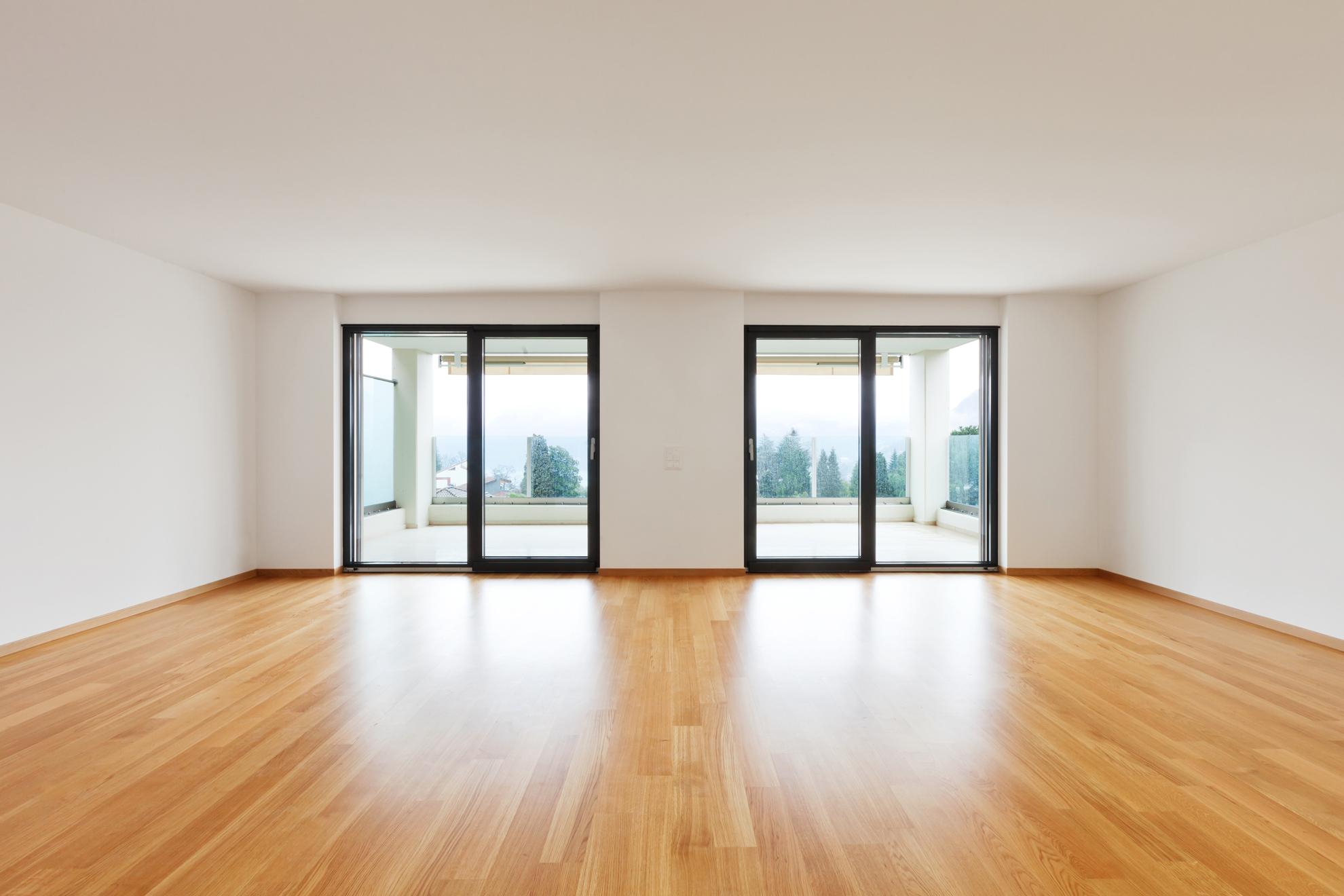 Qulaity house floor sand service