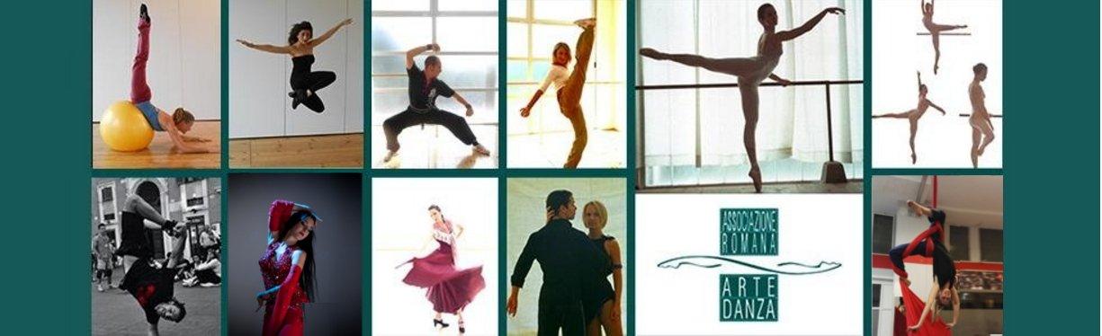 corsi di danza roma