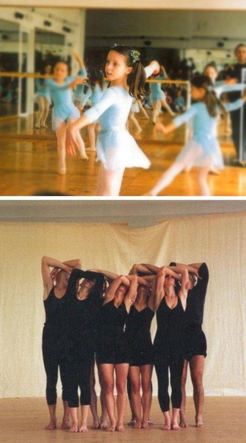 immagini danza ragazzi
