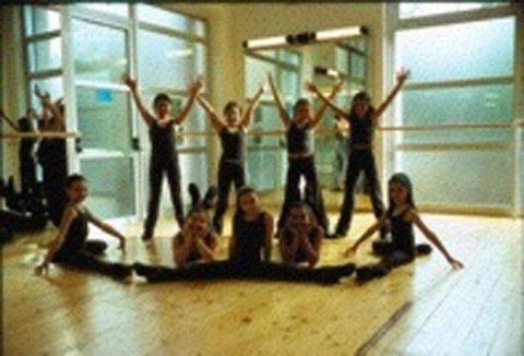 corsi per bambini danza