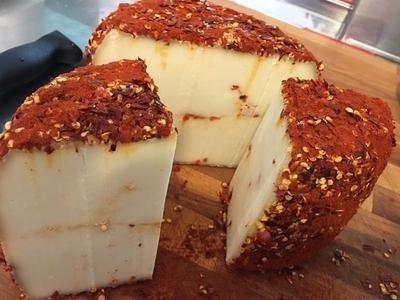 vendita formaggi monti iblei