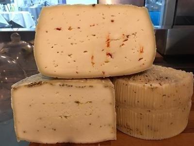 vendita formaggi a messina