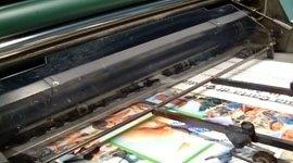 stampaggio e litografia