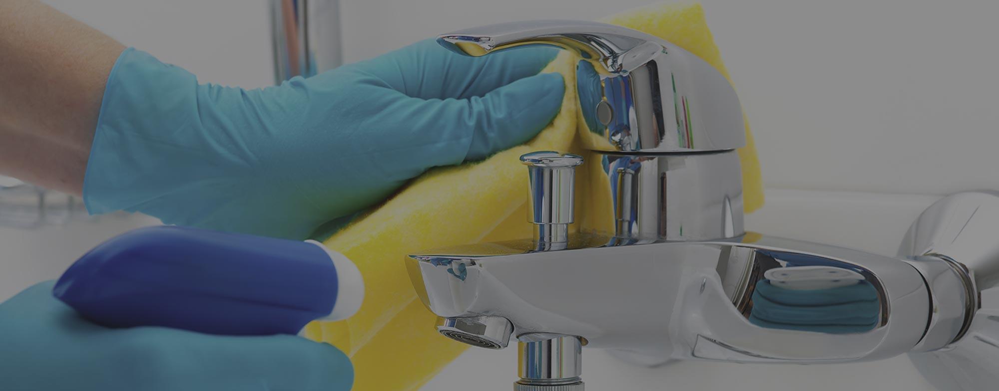 pulizia bagni