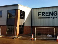 Frenger Systems – Derby
