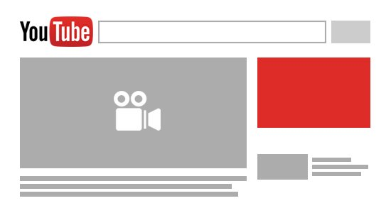YouTube Display Ads