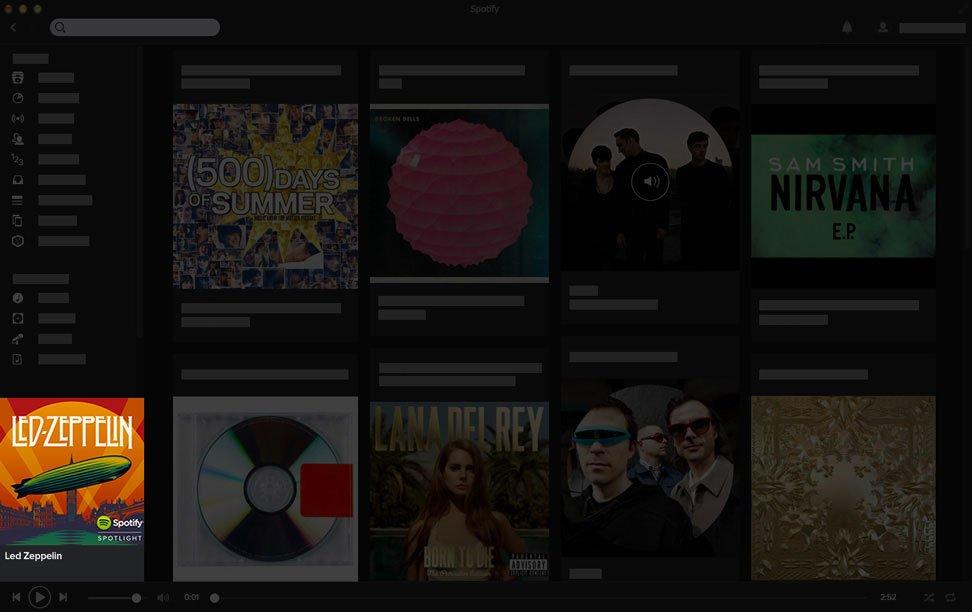Spotify Audio Ads