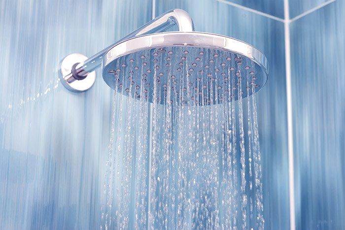 hot-water-shower