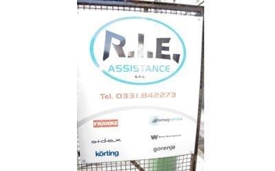 R.I.E. Assistance recapito telefonico