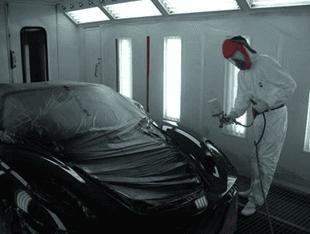 Car Dent Removal Car Body Work Birkenhead Autocraft Wirral Ltd