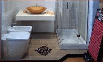 pavimenti di ceramica