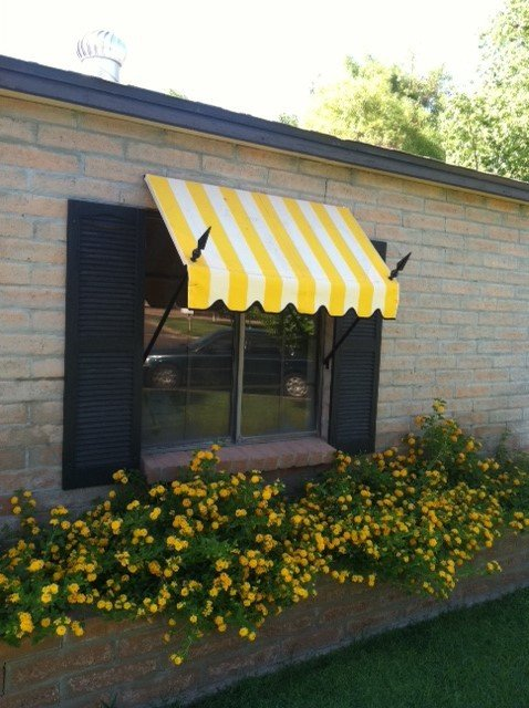 The Best Home Awning Design and Installation in Phoenix ...